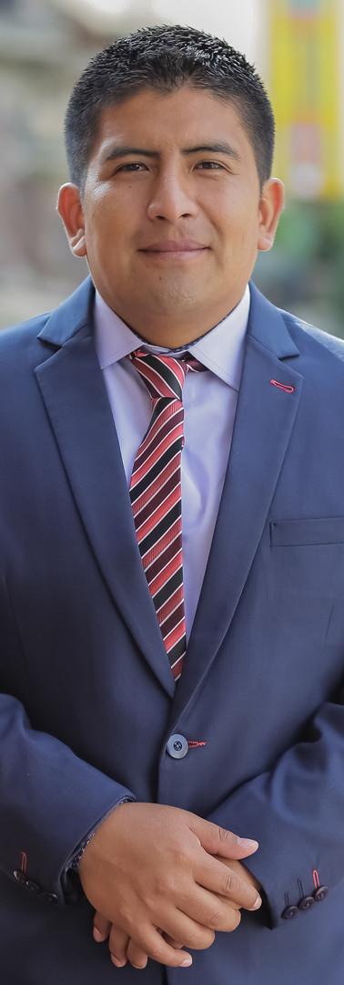 Luis Chuqui
