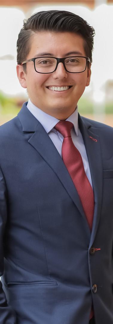 Bryan Segura