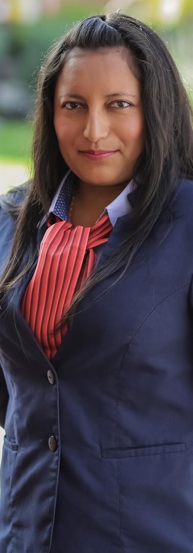 Patricia Anrrango