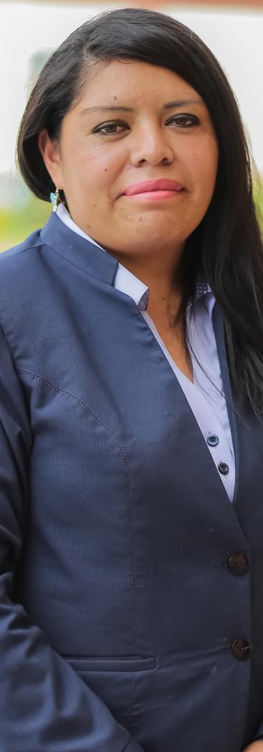Oliva Sánchez