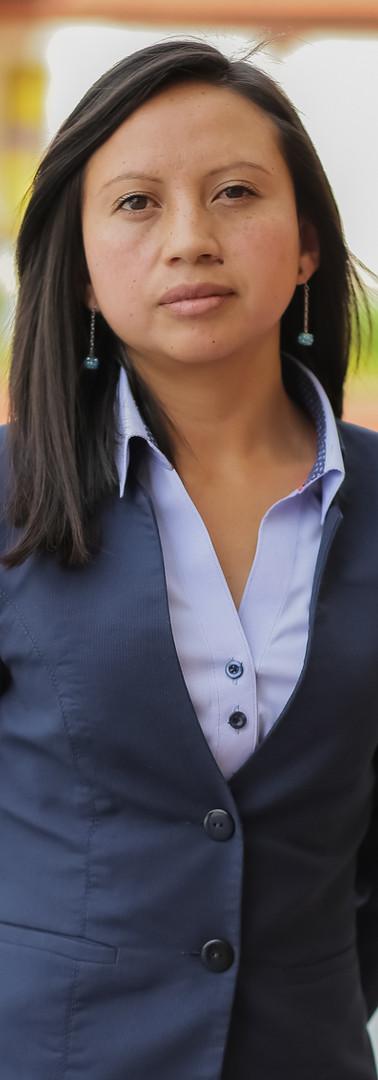 Mayra Quishpe