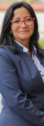 Sylvia Apráez