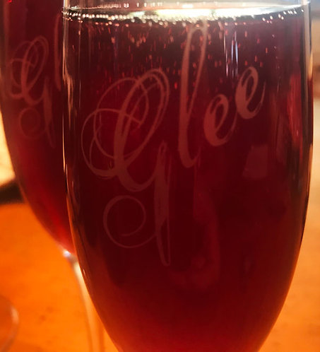 Glee Elation Red Brut Sparkling Wine Methode Champenoise