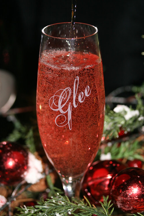 Glee Enchantment Sparkling Rose Methode Champenoise