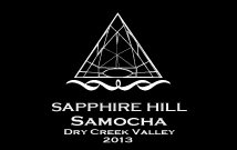 2013 Samocha 500ML