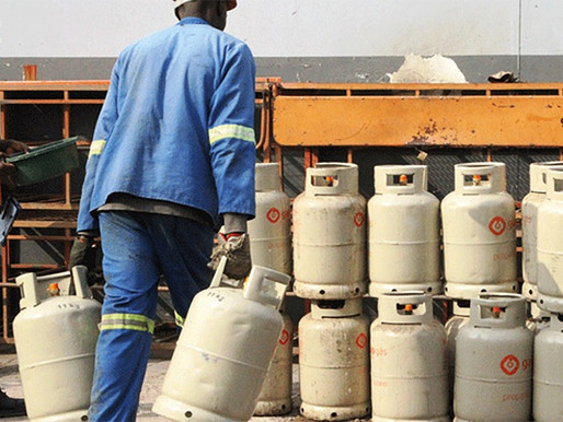 Mozambique: Country's first cooking gas factory projected
