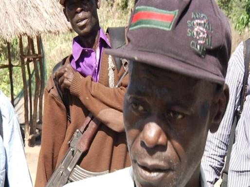 Morte de Mariano Nhongo: Renamo confiava no diálogo e MDM espera rendição dos seus homens
