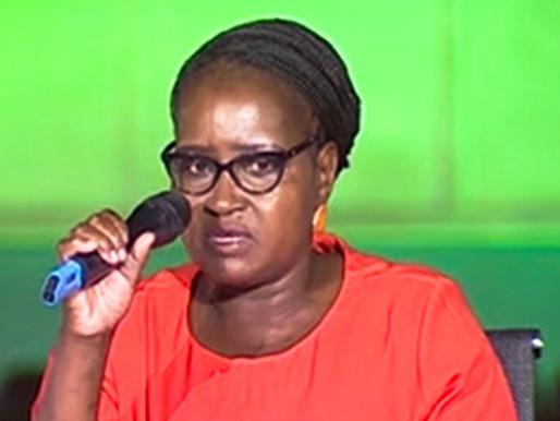 Isabel Mabote (1963-2021)