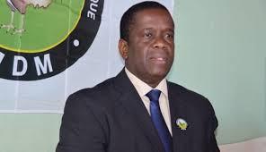 Mozambique: Mayor of Beira dies