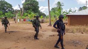 Cabo Delgado: Provável relação narcotráfico e insurgência ganha destaque
