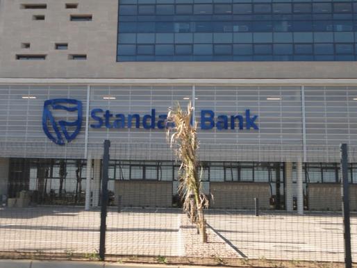 Standard Bank e o Fim do proteccionismo político no sistema financeiro