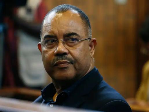 """André Thomashausen: Extradição de Chang para """"Moçambique seria contrária à legislação sul-africana"""
