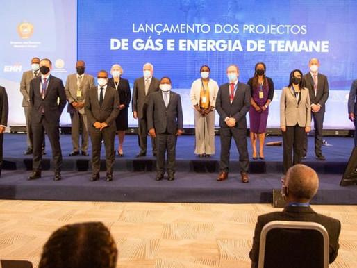 Mozambique launches construction of $1 bln power plant, transmission line