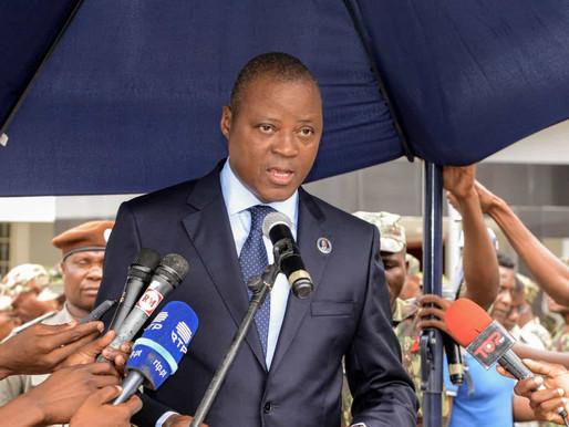 Destacamento de tropas está articulado dentro da SADC