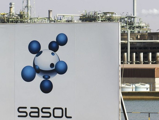 Sasol agrees on Mozambique gas plant sale in latest disposal