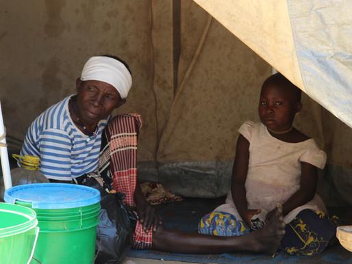 """Insurgentes em Cabo Delgado fazem """"razias"""" com sequestro de raparigas, diz Save the Children"""