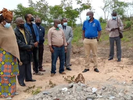 Memorial de Afonso Dhlakama destruído no Dia da Paz