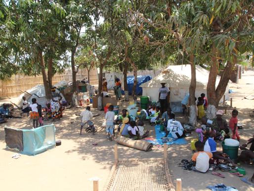 Conflito de Cabo Delgado coloca mais de um milhão de pessoas dependentes de ajuda