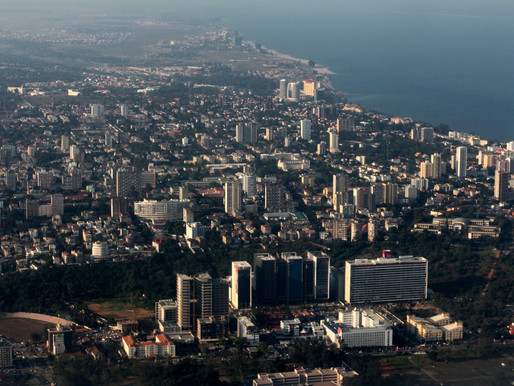 Letter from Maputo