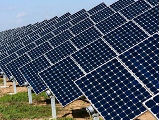 Mozambique: Construction of US$32m solar farm begins in Cuamba, Niassa