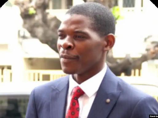 Matias Guente, do Canal de Moçambique, vence Prémio Internacional de Liberdade de Imprensa