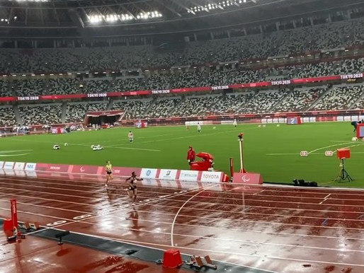 Tokyo Paralympics 2020: Mozambique's Edmilsa Governo breaks African record