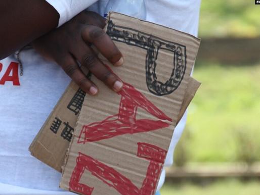 Moçambicanos assinalam dia da paz sem paz efectiva