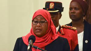 Nova líder da Tanzânia coloca esquema de GNL no quadro