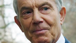 Moçambique pode ser condenado a pobreza, alerta Tony Blair