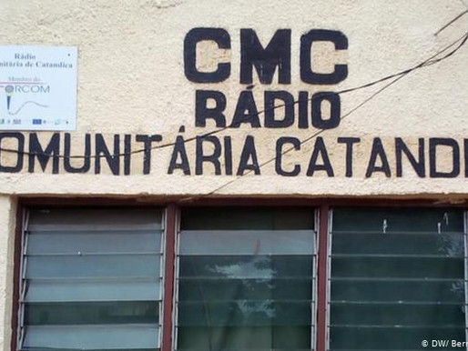 Mozambique: MISA protests at attack on community radio journalists