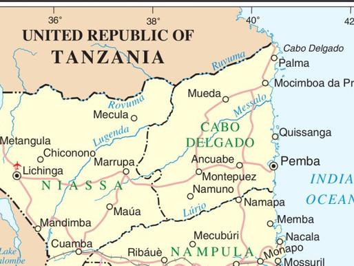 Moçambique e Tanzânia assinaram  acordo