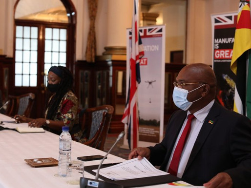 Mozambique: United Kingdom plans to invest €51M in agro-industry