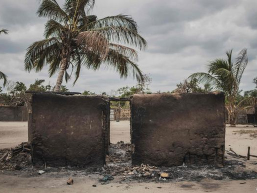 Mozambique: Cabo Delgado causes erosion of human rights – Human Rights Watch