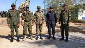Comandos de Moçambique, Ruanda e SADC definem estratégias contra terroristas em Cabo Delgado