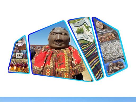 Cabo Delgado celebrou o dia mundial do Turismo