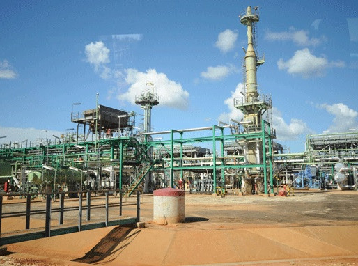 Sasol accelerates gas development in South Africa, Mozambique remains main source