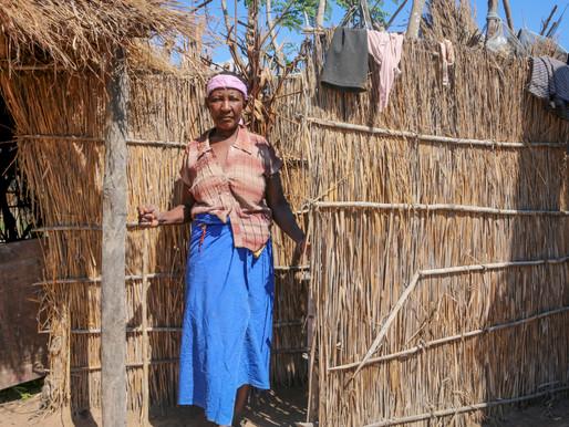 """""""Viver num mundo frágil: O impacto das alterações climáticas na crise de saneamento"""""""