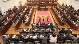 Inicia hoje 5ª feira a III Sessão Ordinária da Assembleia da República