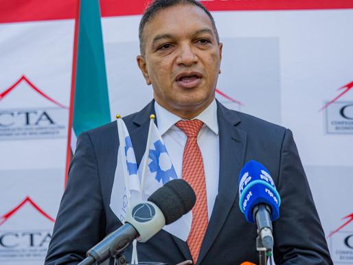Moçambique na primeira Cimeira de Negócios da CE-CPLP