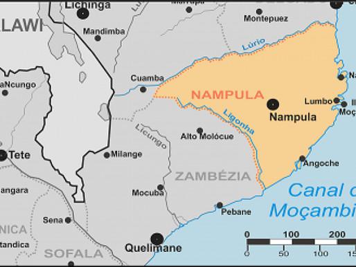 Campanha de quimio-profilaxia sazonal da malária é lançada hoje em Nampula