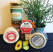 Vegan Offerings in Store