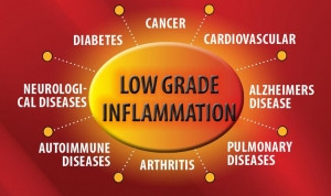 Inflammation - The Root of All Ills