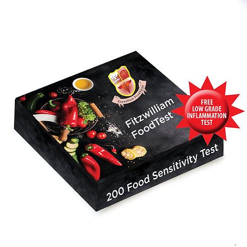 200 Food Sensitivity Test