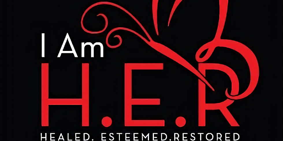 I Am H.E.R Retreat: HER Manifestation