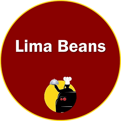 Baby Lima Beans