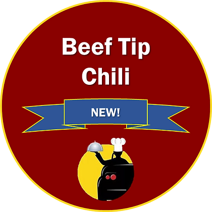 Beef Tip Chili