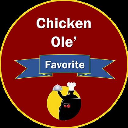 Chicken Ole'