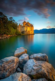 Schloss Chillon