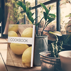 Cookbook Image