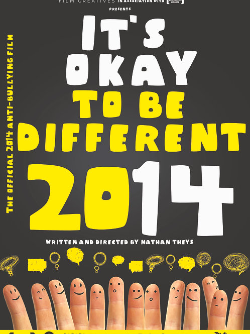 It's ok to be different (18min Short film)